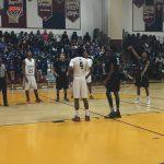 James Hubert Blake High School Boys Varsity Basketball beat Paint Branch High School 100-80