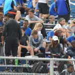 Track & Field vs. Springbrook & Sherwood, 4/19/16