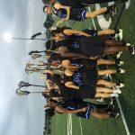 James Hubert Blake High School Girls Varsity Lacrosse beat Springbrook High School 8-7
