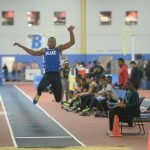 Boys Indoor Track & Field - MCPS Meet #2, 12/6/16
