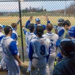 Blake Baseball Interest Meeting