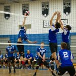 Boys and Coed Volleyball Tryout Information