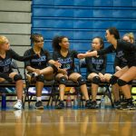 Blake Girls Volleyball Interest Meeting, 5/2