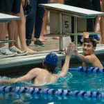 Swim and Dive Parent Meeting – 11/7