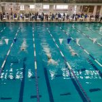 Swim and Dive Tryout Information
