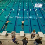 Swim and Dive Meet Results