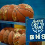 JV Girls Basketball vs. Springbrook, 12/12/17