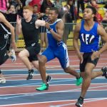 Indoor Track and Field Information