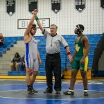 Wrestling – Weight Certification 11/3