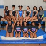 Gymnastics – County Championship Results