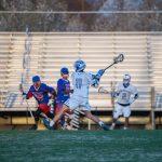 Photos: Varsity Boys Lacrosse vs. Watkins Mill, 4/10/18