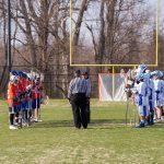 Photos: JV Boys Lacrosse vs. Watkins Mill, 4/10/18