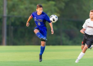 Photos: Varsity Boys Soccer vs. Reservoir, 9/4/18