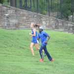 Photos: Girls Cross Country at Rockville, 9/12/18