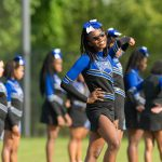 Photos: JV Cheer, 9/22/18