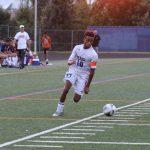 Photos: JV Boys Soccer vs. Reservoir, 9/21/18