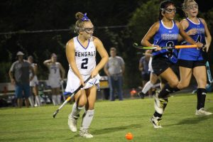 Photos: Varsity Field Hockey vs. Sherwood, 9/14/18