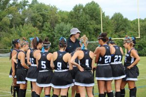 Photos: Varsity Field Hockey at Clarksburg, 9/22/18