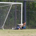Photos: JV Boys Soccer vs. Poolesville, 10/2/18