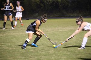 Photos: Varsity Field Hockey vs. B-CC, 10/2/18