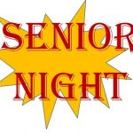 Senior Night Information