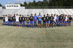 Photos: JV Boys Soccer 2018