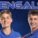 Bengals Named to All-Division Golf Team