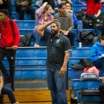 Photos: JV Boys Basketball vs. Good Counsel, 12/7/18