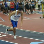 Photos: Boys Indoor Track and Field, 12/4/18