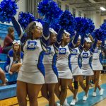 Cheer Places 3rd at Chesapeake Invitational