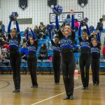 Pom Competition – Volunteers Needed!