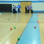 Photos: Bocce at Springbrook, 1/3/19