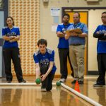 Bocce Places 4th at Division Tournament