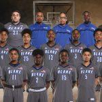 Boys Basketball – Division Champs!