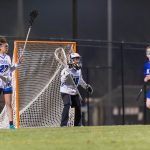 Varsity Girls Lacrosse vs. Sherwood, 3/25/19
