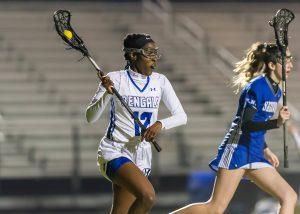 Varsity Girls Lacrosse vs. Sherwood, 3/25/19