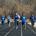 Outdoor Track and Field Information