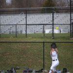 Varsity Softball Photos vs. Sherwood, 3/28/19