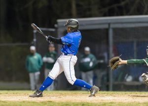 Varsity Baseball Photos vs. Damascus, 4/1/19