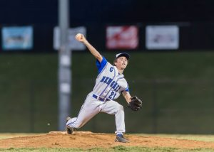JV Baseball Photos vs. Magruder, 4/8/19