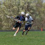 JV Boys Lacrosse Photos vs. Magruder, 4/13/19