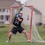 Varsity Boys Lacrosse Photos vs. Magruder, 4/13/19