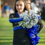 Poms Pictures - Opening Night Game, 9/6/19