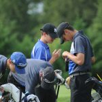 Golf Pictures - 8/28/19 Match