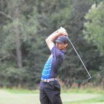 All-Division Golf Teams
