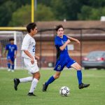 JV Boys Soccer Pictures vs. Sherwood, 9/11/19