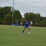 Varsity Girls Soccer Photos vs. Springbrook, 9/14/19