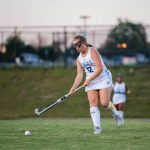 Varsity Field Hockey Photos vs. Magruder, 9/19/19