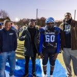 Football Photos: Senior Night vs. Rockville, 11/1/19