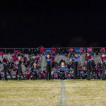 Pom Photos: Senior Night, 11/1/19